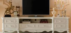 欧式电视柜的保养要领有哪些?
