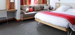 安全地毯清洗,守护地毯安全洁净!