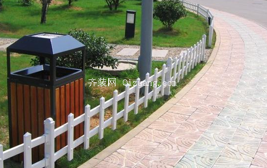 浅析庭院围墙设计