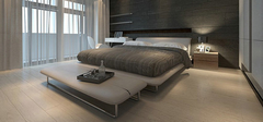 卧室设计有哪些重要原则?