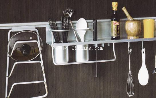 厨房挂件完美收纳