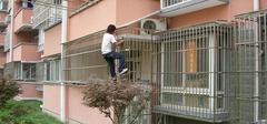 防盗窗有哪些安装注意事项?