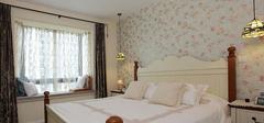 如何清洁保养卧室窗帘?