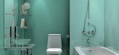 卫浴洁具的选购常识有哪些?
