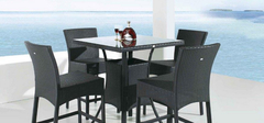 酒吧桌椅,一等一家具组合!