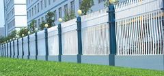 浅析庭院围墙设计,美观安全!