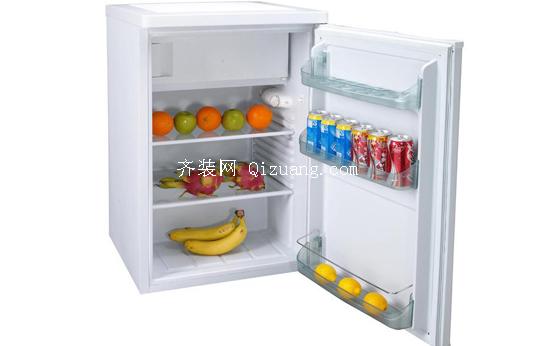 冰箱除霜小技巧