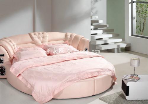 软床效果图
