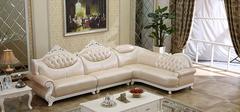 如何正确保养欧式沙发?