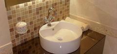 浴室面盆的选购技巧有哪些?