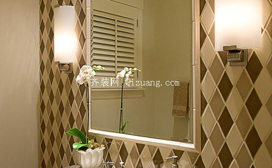 卫生间壁灯