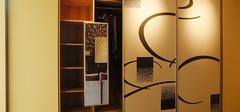 衣柜门常见材质有哪些?
