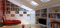 阁楼设计有哪些重要原则?