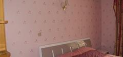 液体墙纸与涂料有哪些区别?