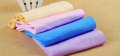 吸水毛巾的选购要素有哪些?