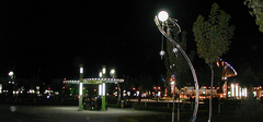 庭院灯的选购原则有哪些?