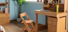 如何挑选儿童学习桌?