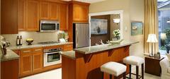 开放式厨房有哪些优点?