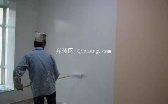 墙面翻新需要注意哪些环节?