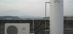 空气能热水器的优点有哪些?