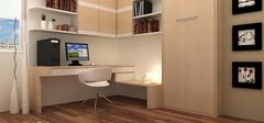 如何清洁保养家用壁柜?