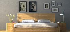 榉木床选购的要点有哪些?