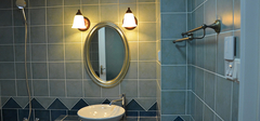 卫生间灯具有哪些选购方法?