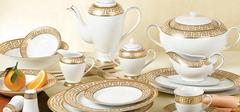 陶瓷餐具的选购攻略有哪些?