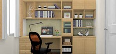 如何保养好书房家具?