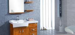 橡木浴室柜有哪些优缺点?