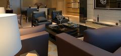 客厅装修有哪些原则?