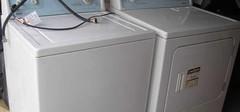 洗衣机的保养要点有哪些?