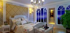卧室装饰有哪些原则?