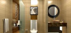 卫生间装修的原则是什么?