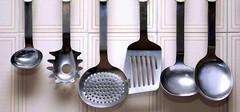 厨房用具的清洁方法有哪些?