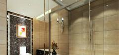 卫生间瓷砖的选择窍门有哪些?
