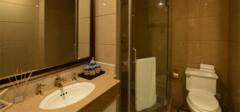 卫生间装修技巧,打造舒适卫浴空间!