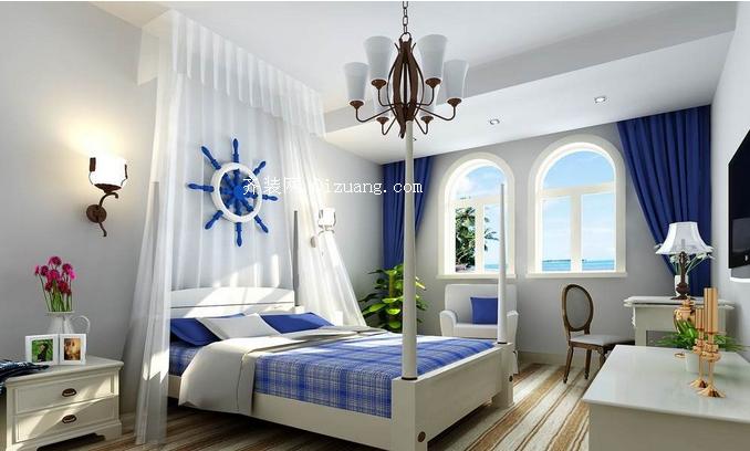 地中海风格效果图