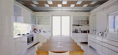 厨房吊顶有哪些风水注意事项?