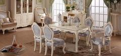 选购大理石餐桌需要注重哪些方面?