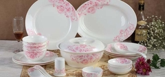 如何正确保养陶瓷餐具?