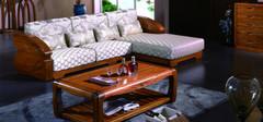 实木沙发的购选窍门有哪些?