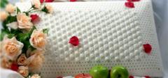 乳胶枕怎么辨别质量好坏?