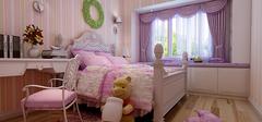 儿童房设计有哪些基础原则?