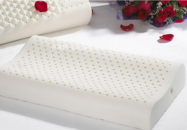 天然乳胶枕