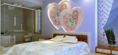 浪漫婚房装修,这些因素不可少!