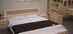 板式床的搭配技巧与清洁方法