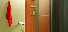淋浴房的保养方法