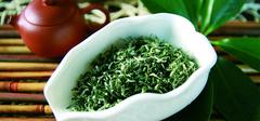 碧螺春的作用,碧螺春属于什么茶?