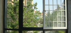 金刚网防盗纱窗有哪些优点?